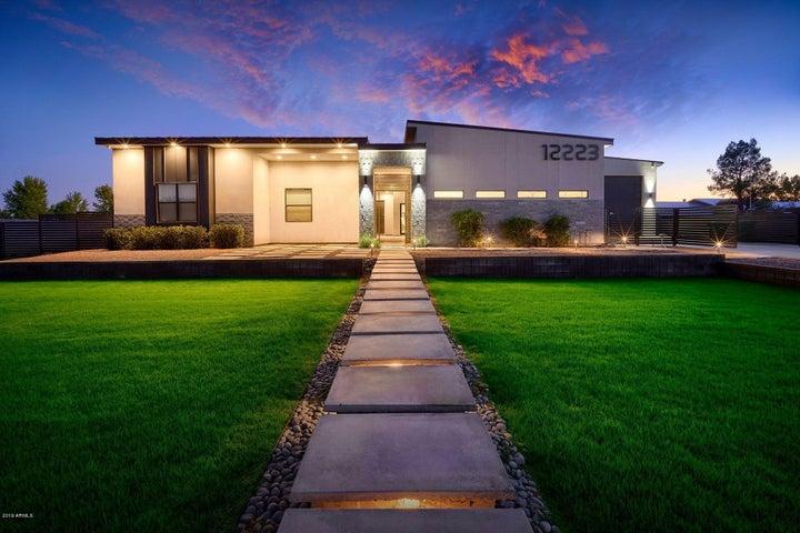 12223 E Cloud Road, Chandler, AZ 85249
