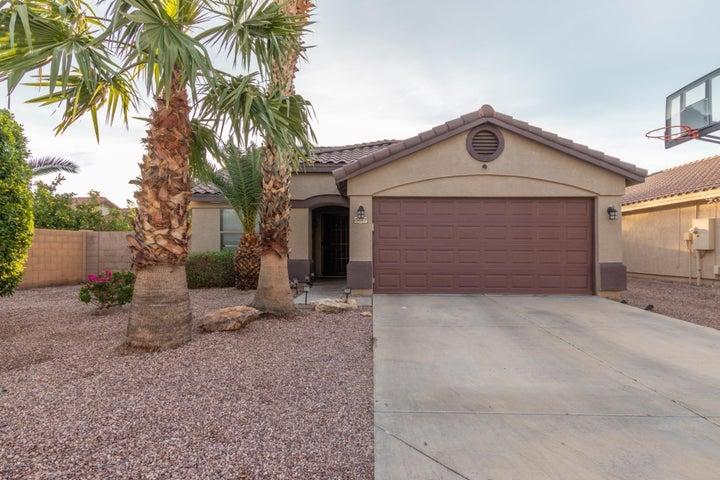 13627 W FARGO Drive, Surprise, AZ 85374
