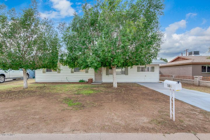 105 W BEAUTIFUL Lane, Phoenix, AZ 85041