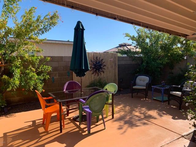 3160 E MAIN Street, 137, Mesa, AZ 85213