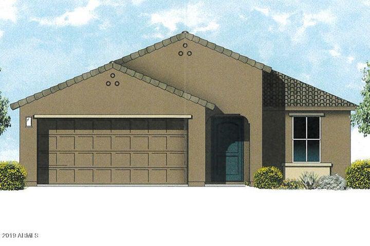 90 4TH Avenue W, Buckeye, AZ 85326
