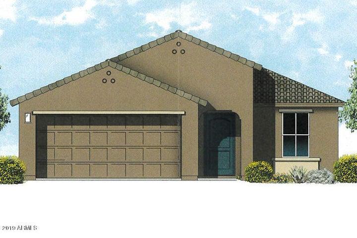 85 W 5TH Avenue, Buckeye, AZ 85326