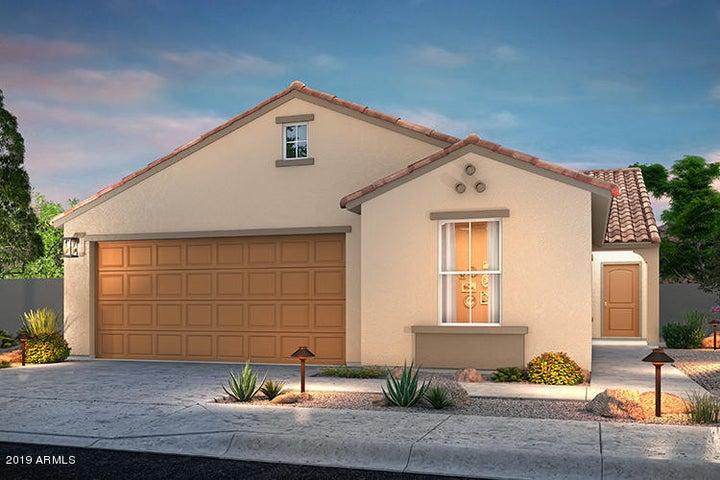 89 6TH Avenue W, Buckeye, AZ 85326