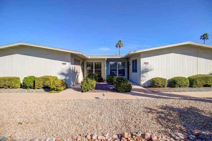 13207 W ALEPPO Drive, Sun City West, AZ 85375