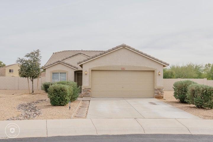 16185 W LUPINE Avenue, Goodyear, AZ 85338