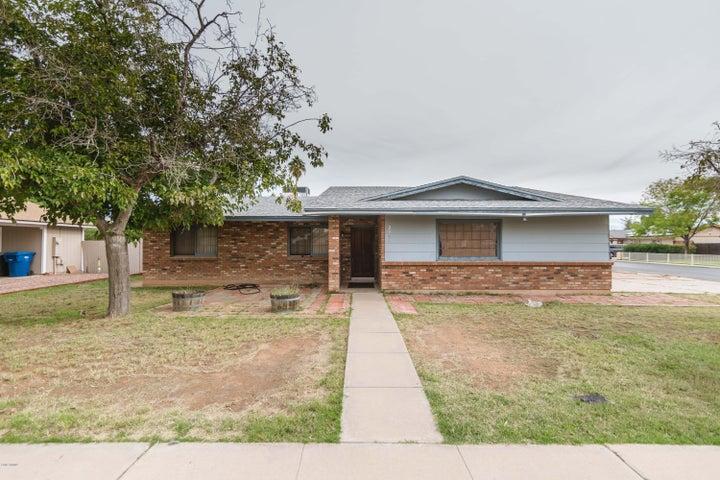 2942 E DOLPHIN Avenue, Mesa, AZ 85204