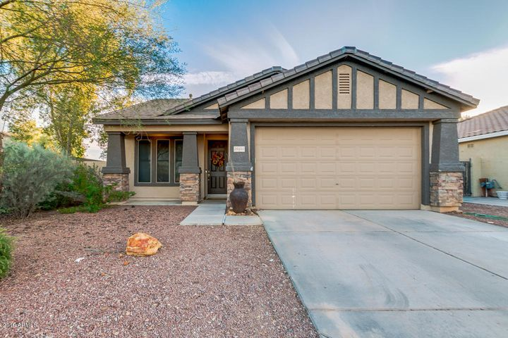 16403 W PASO Trail, Surprise, AZ 85387