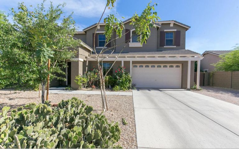 4507 W COPLEN FARMS Road, Laveen, AZ 85339