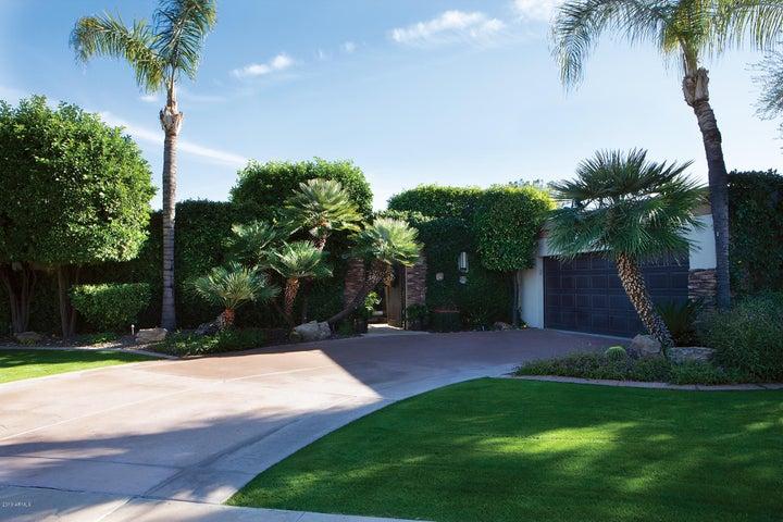 8037 E VIA SIERRA, Scottsdale, AZ 85258