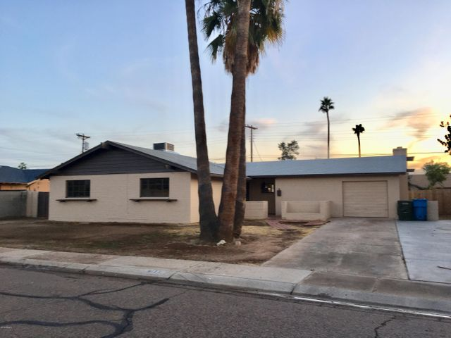 6123 W FAIRMOUNT Avenue, Phoenix, AZ 85033