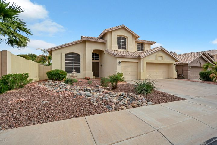 16209 S 31ST Street, Phoenix, AZ 85048