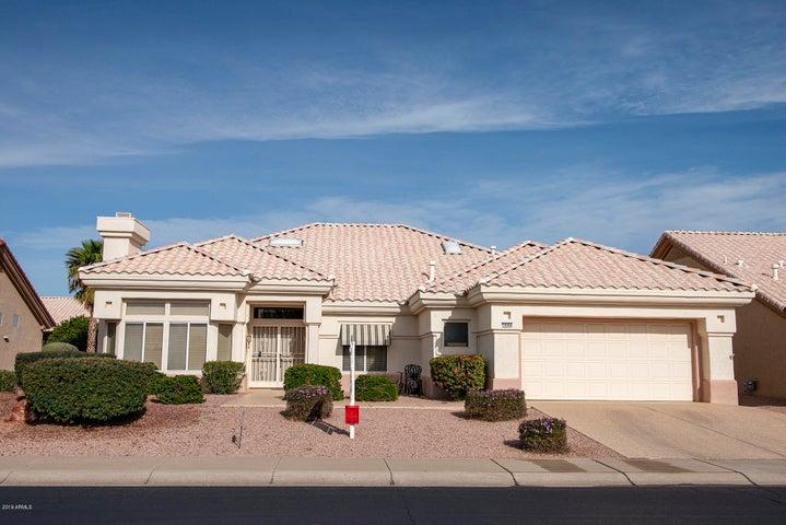 14306 W GUNSIGHT Drive, Sun City West, AZ 85375