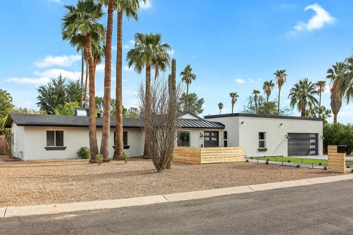 12227 N 62nd Place, Scottsdale, AZ 85254
