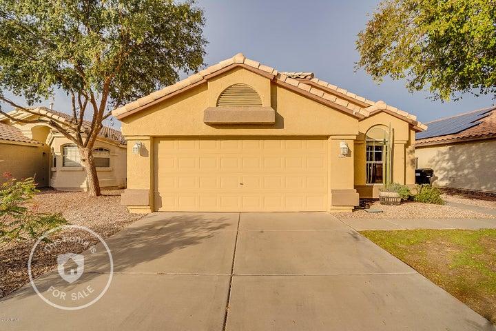 2708 N 126TH Drive, Avondale, AZ 85392