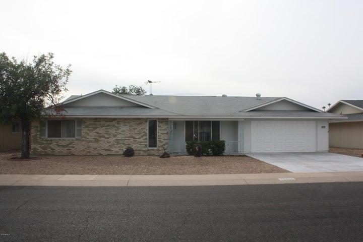 13219 W Prospect Drive, Sun City West, AZ 85375