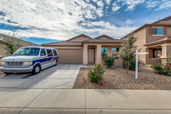 40013 W NOVAK Lane, Maricopa, AZ 85138