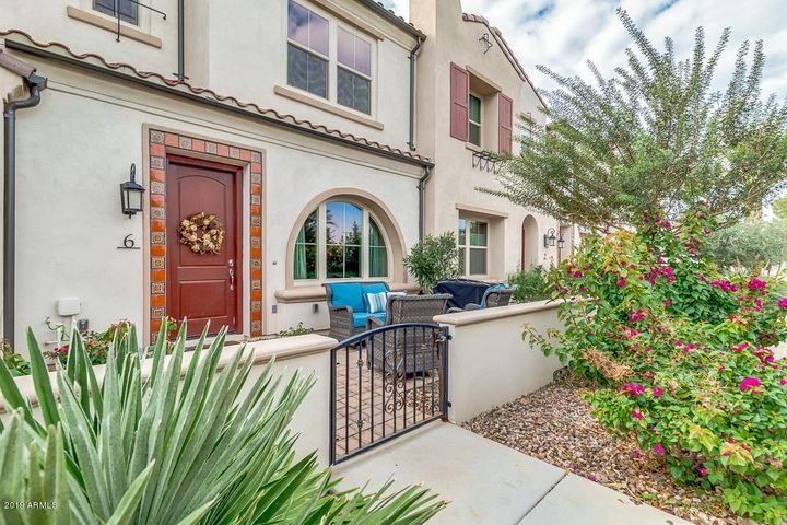 2477 W MARKET Place, 6, Chandler, AZ 85248