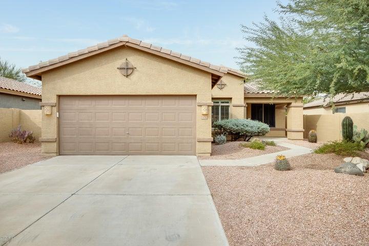 18386 W WESTERN STAR Boulevard, Goodyear, AZ 85338