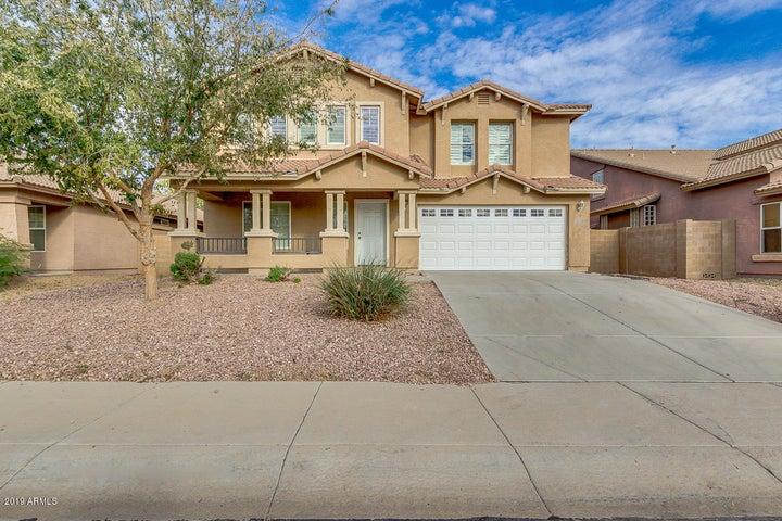 18538 W PALO VERDE Avenue, Waddell, AZ 85355