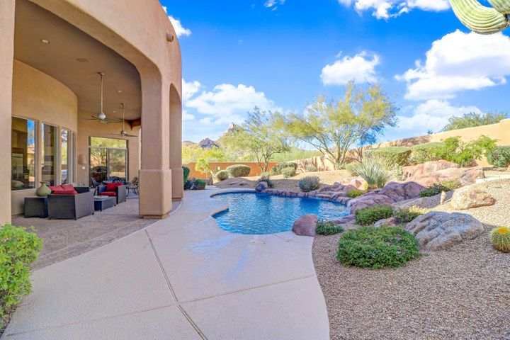 10480 E QUARTZ ROCK Road, Scottsdale, AZ 85255