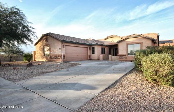 23080 W LOMA LINDA Boulevard, Buckeye, AZ 85326