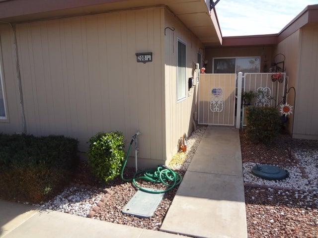 13208 N 98TH Avenue, P, Sun City, AZ 85351
