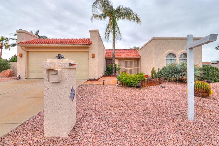 10329 E SILVERTREE Court, Sun Lakes, AZ 85248