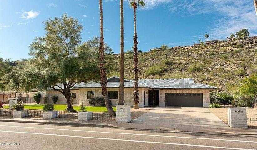 14426 N CORAL GABLES Drive, Phoenix, AZ 85023