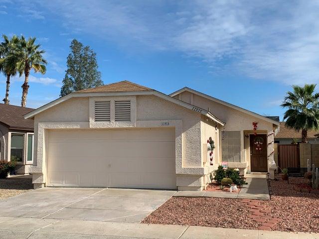 11915 N 74TH Lane, Peoria, AZ 85345