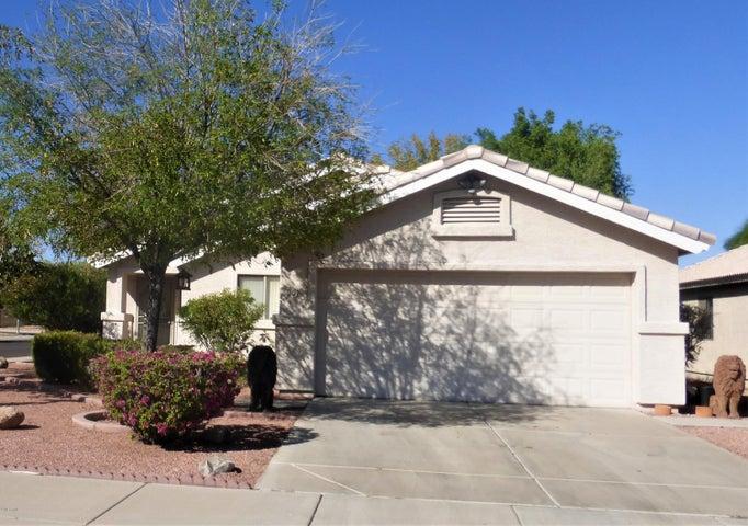 908 E Via Elena Street, Goodyear, AZ 85338