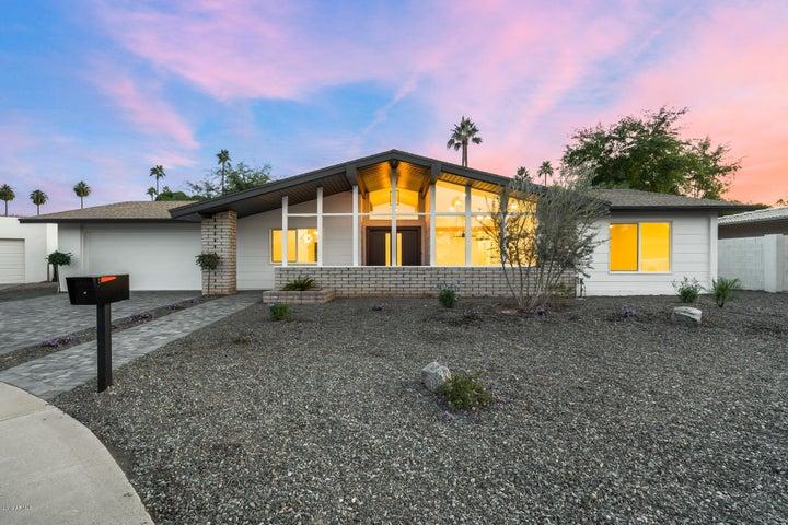 8715 E MACKENZIE Drive, Scottsdale, AZ 85251