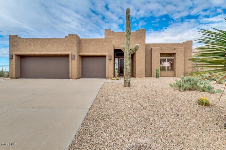 9674 E Cinder Cone Trail, Scottsdale, AZ 85262