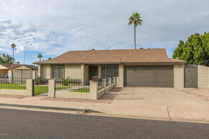 218 N 25TH Street, Mesa, AZ 85213