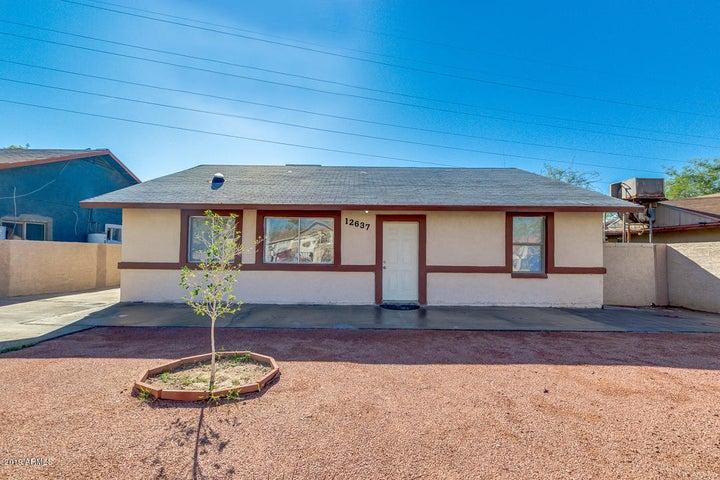 12637 W ILLINI Street, Avondale, AZ 85323