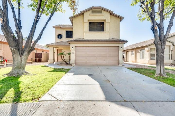 2163 E PINTO Drive, Gilbert, AZ 85296
