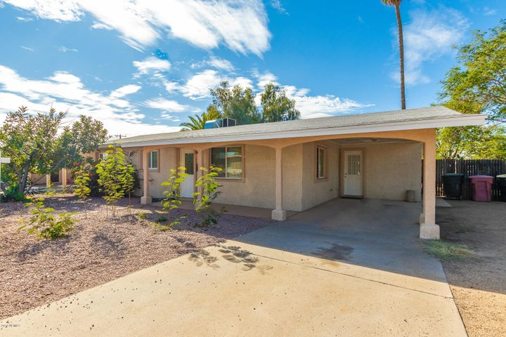 808 N 78TH Street, Scottsdale, AZ 85257