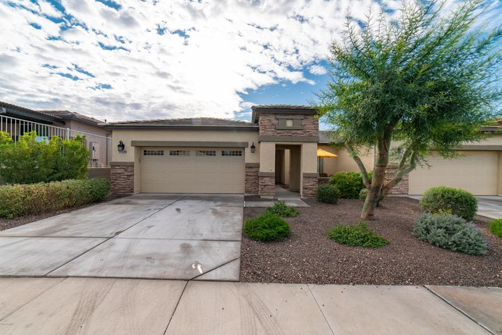 17539 W FAIRVIEW Street, Goodyear, AZ 85338