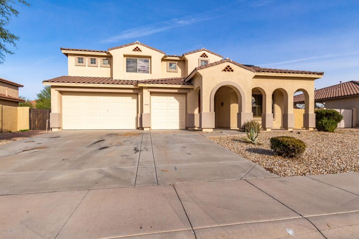 15282 W COOLIDGE Street, Goodyear, AZ 85395