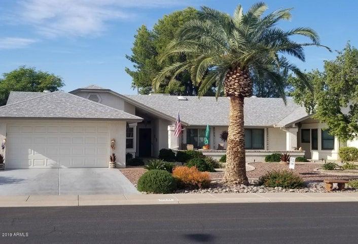 19532 N 141ST Avenue, Sun City West, AZ 85375