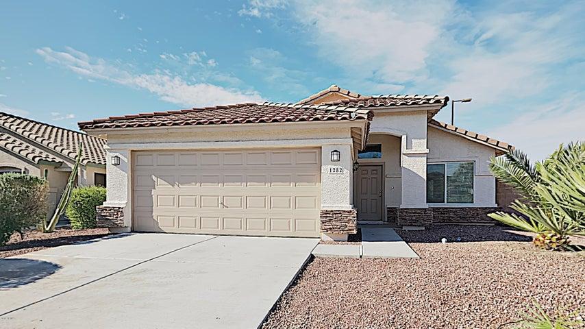 1282 S 220TH Drive, Buckeye, AZ 85326