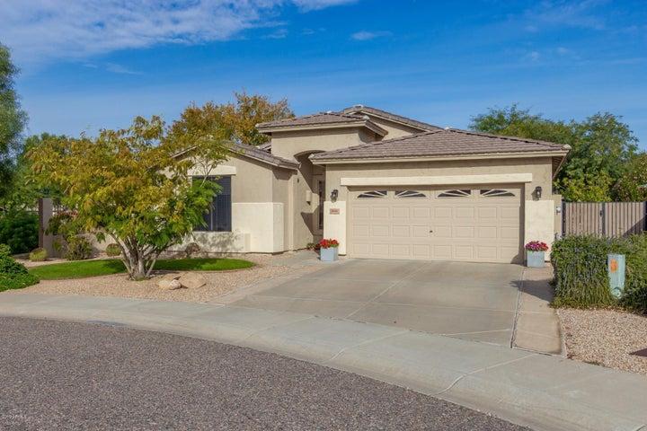 6226 W WIKIEUP Lane, Glendale, AZ 85308