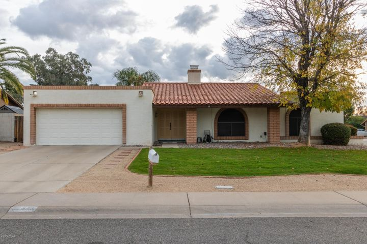 14623 N 48TH Place, Scottsdale, AZ 85254