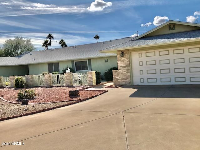 18042 N DESERT GLEN Drive, Sun City West, AZ 85375