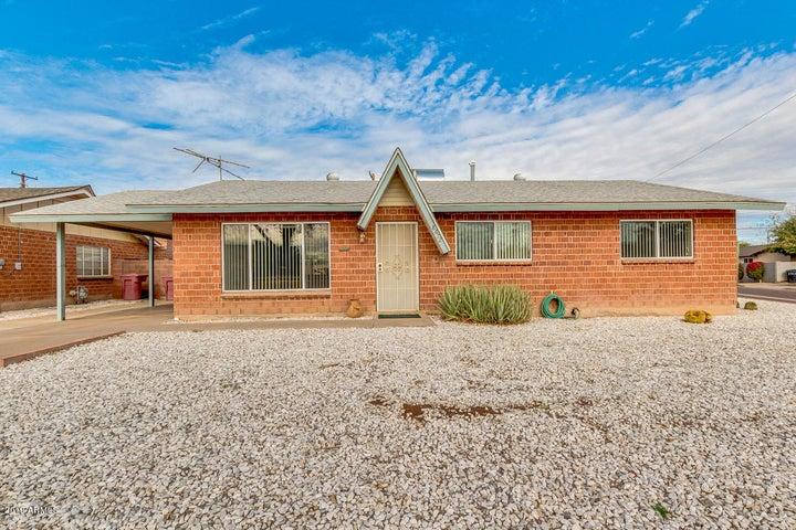8672 E ROANOKE Avenue, Scottsdale, AZ 85257