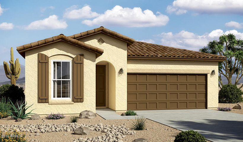 17546 W MARICOPA Street, Goodyear, AZ 85338
