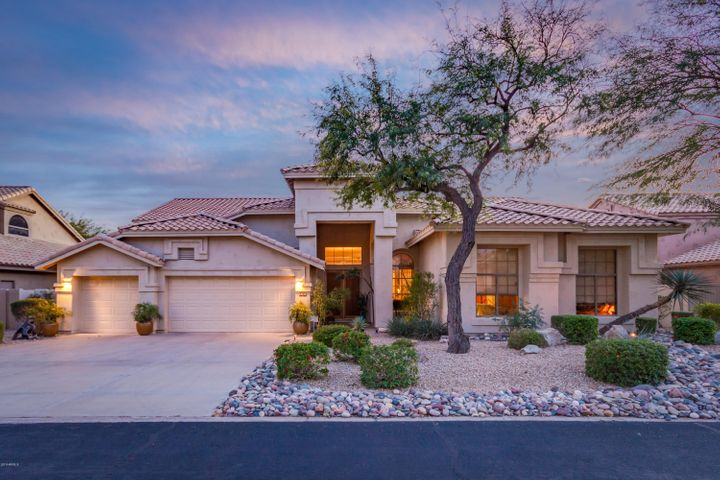 12539 E POINSETTIA Drive, Scottsdale, AZ 85259