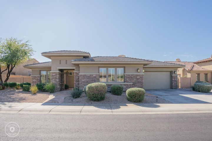 18059 W NARRAMORE Road, Goodyear, AZ 85338