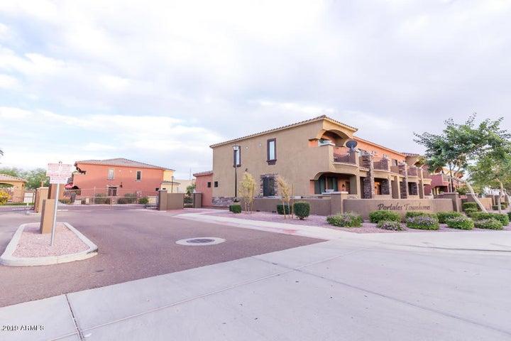 21655 N 36TH Avenue, 120, Glendale, AZ 85308