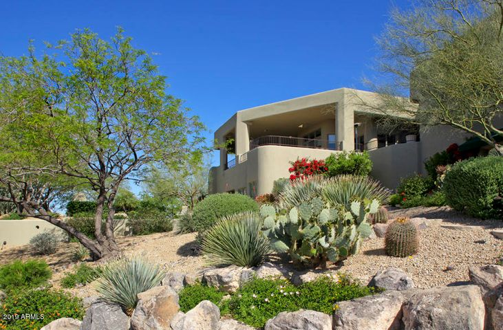 9202 E RED LAWRENCE Drive, Scottsdale, AZ 85262