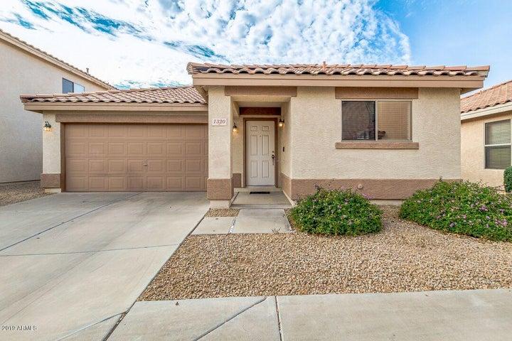 1320 S SAN VINCENTE Court, Chandler, AZ 85286